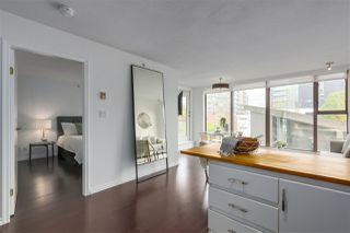 "Photo 12: 404 1633 W 8TH Avenue in Vancouver: Fairview VW Condo for sale in ""FIRCREST GARDENS"" (Vancouver West)  : MLS®# R2265992"
