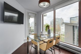 """Photo 7: 404 1633 W 8TH Avenue in Vancouver: Fairview VW Condo for sale in """"FIRCREST GARDENS"""" (Vancouver West)  : MLS®# R2265992"""