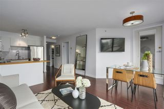 """Photo 5: 404 1633 W 8TH Avenue in Vancouver: Fairview VW Condo for sale in """"FIRCREST GARDENS"""" (Vancouver West)  : MLS®# R2265992"""