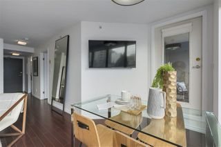 "Photo 8: 404 1633 W 8TH Avenue in Vancouver: Fairview VW Condo for sale in ""FIRCREST GARDENS"" (Vancouver West)  : MLS®# R2265992"