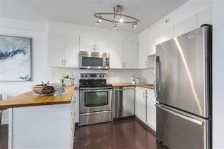 """Photo 11: 404 1633 W 8TH Avenue in Vancouver: Fairview VW Condo for sale in """"FIRCREST GARDENS"""" (Vancouver West)  : MLS®# R2265992"""