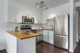 "Photo 9: 404 1633 W 8TH Avenue in Vancouver: Fairview VW Condo for sale in ""FIRCREST GARDENS"" (Vancouver West)  : MLS®# R2265992"
