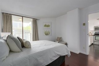 "Photo 14: 404 1633 W 8TH Avenue in Vancouver: Fairview VW Condo for sale in ""FIRCREST GARDENS"" (Vancouver West)  : MLS®# R2265992"