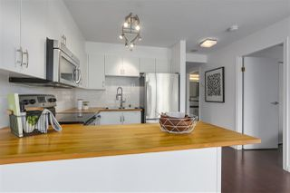 """Photo 10: 404 1633 W 8TH Avenue in Vancouver: Fairview VW Condo for sale in """"FIRCREST GARDENS"""" (Vancouver West)  : MLS®# R2265992"""