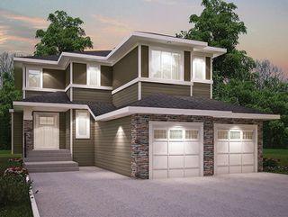 Main Photo:  in Edmonton: Zone 58 House for sale : MLS®# E4110859