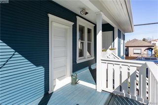 Photo 17: 1293 Denman Street in VICTORIA: Vi Fernwood Single Family Detached for sale (Victoria)  : MLS®# 392059