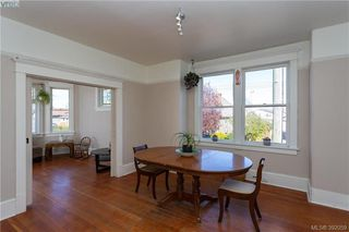 Photo 10: 1293 Denman Street in VICTORIA: Vi Fernwood Single Family Detached for sale (Victoria)  : MLS®# 392059