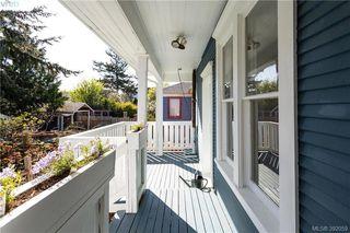 Photo 18: 1293 Denman St in VICTORIA: Vi Fernwood Single Family Detached for sale (Victoria)  : MLS®# 788128