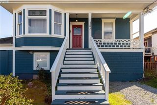 Photo 2: 1293 Denman Street in VICTORIA: Vi Fernwood Single Family Detached for sale (Victoria)  : MLS®# 392059