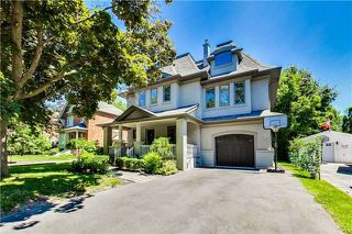 Main Photo: 137 Midland Avenue in Toronto: Cliffcrest House (2-Storey) for sale (Toronto E08)  : MLS®# E4187891