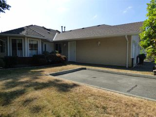 "Photo 2: 40 1973 WINFIELD Drive in Abbotsford: Abbotsford East Townhouse for sale in ""Belmont Ridge"" : MLS®# R2295464"