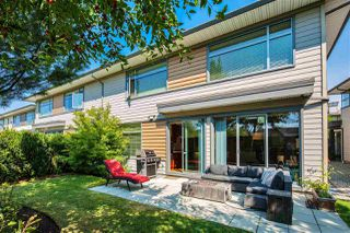 "Photo 16: 23 2603 162 Street in Surrey: Grandview Surrey Townhouse for sale in ""Vinterra"" (South Surrey White Rock)  : MLS®# R2298486"