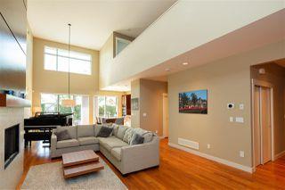 "Photo 3: 23 2603 162 Street in Surrey: Grandview Surrey Townhouse for sale in ""Vinterra"" (South Surrey White Rock)  : MLS®# R2298486"