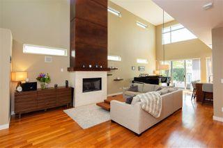 "Photo 4: 23 2603 162 Street in Surrey: Grandview Surrey Townhouse for sale in ""Vinterra"" (South Surrey White Rock)  : MLS®# R2298486"