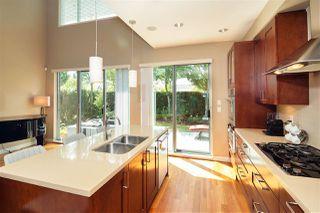"Photo 5: 23 2603 162 Street in Surrey: Grandview Surrey Townhouse for sale in ""Vinterra"" (South Surrey White Rock)  : MLS®# R2298486"