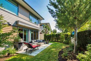 "Photo 17: 23 2603 162 Street in Surrey: Grandview Surrey Townhouse for sale in ""Vinterra"" (South Surrey White Rock)  : MLS®# R2298486"
