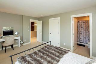 "Photo 11: 23 2603 162 Street in Surrey: Grandview Surrey Townhouse for sale in ""Vinterra"" (South Surrey White Rock)  : MLS®# R2298486"