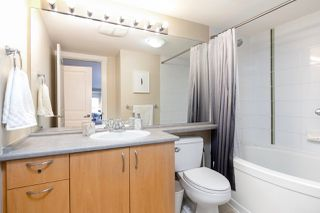 """Photo 12: 419 9098 HALSTON Court in Burnaby: Government Road Condo for sale in """"Sandlewood II"""" (Burnaby North)  : MLS®# R2298681"""