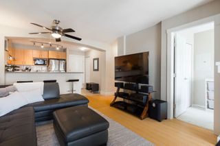 """Photo 6: 419 9098 HALSTON Court in Burnaby: Government Road Condo for sale in """"Sandlewood II"""" (Burnaby North)  : MLS®# R2298681"""