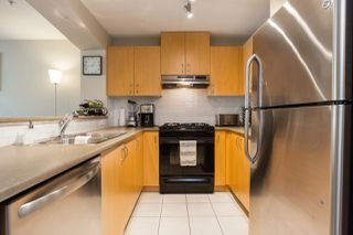 """Photo 3: 419 9098 HALSTON Court in Burnaby: Government Road Condo for sale in """"Sandlewood II"""" (Burnaby North)  : MLS®# R2298681"""