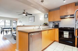 """Photo 2: 419 9098 HALSTON Court in Burnaby: Government Road Condo for sale in """"Sandlewood II"""" (Burnaby North)  : MLS®# R2298681"""