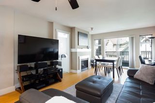 """Photo 5: 419 9098 HALSTON Court in Burnaby: Government Road Condo for sale in """"Sandlewood II"""" (Burnaby North)  : MLS®# R2298681"""