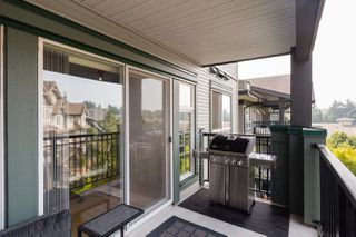 """Photo 14: 419 9098 HALSTON Court in Burnaby: Government Road Condo for sale in """"Sandlewood II"""" (Burnaby North)  : MLS®# R2298681"""