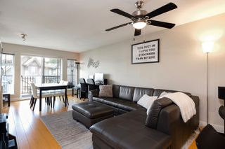 """Photo 4: 419 9098 HALSTON Court in Burnaby: Government Road Condo for sale in """"Sandlewood II"""" (Burnaby North)  : MLS®# R2298681"""