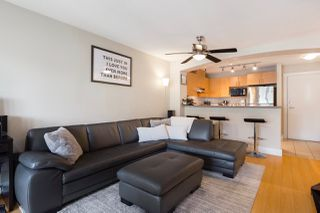 """Photo 7: 419 9098 HALSTON Court in Burnaby: Government Road Condo for sale in """"Sandlewood II"""" (Burnaby North)  : MLS®# R2298681"""