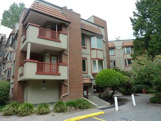 "Photo 1: 118 7531 MINORU Boulevard in Richmond: Brighouse South Condo for sale in ""Cypress Point"" : MLS®# R2299714"