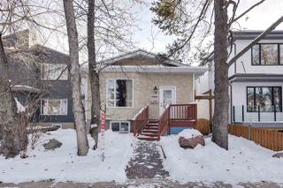 Main Photo: 10445 148 Street in Edmonton: Zone 21 House for sale : MLS®# E4126601