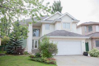 Main Photo:  in Edmonton: Zone 14 House for sale : MLS®# E4127574