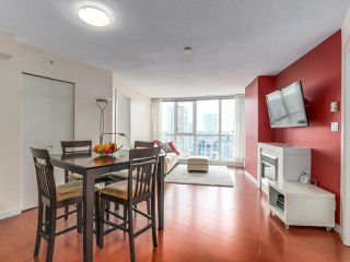 "Photo 7: 3107 1199 SEYMOUR Street in Vancouver: Downtown VW Condo for sale in ""THE BRAVA"" (Vancouver West)  : MLS®# R2305420"