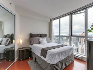 "Photo 10: 3107 1199 SEYMOUR Street in Vancouver: Downtown VW Condo for sale in ""THE BRAVA"" (Vancouver West)  : MLS®# R2305420"