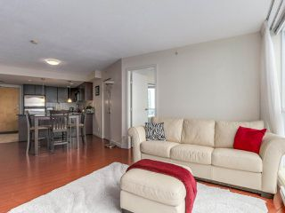 "Photo 8: 3107 1199 SEYMOUR Street in Vancouver: Downtown VW Condo for sale in ""THE BRAVA"" (Vancouver West)  : MLS®# R2305420"
