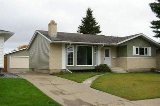 Main Photo: 140 HUMBERSTONE Road in Edmonton: Zone 35 House for sale : MLS®# E4129464