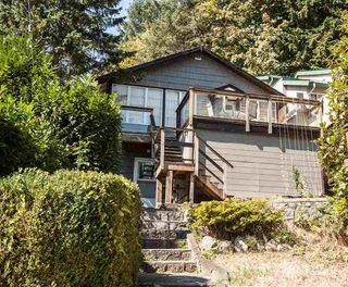 "Main Photo: 2493 PANORAMA Drive in North Vancouver: Deep Cove House for sale in ""DEEP COVE"" : MLS®# R2308110"
