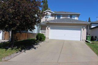 Main Photo: 35 WESTWOOD Way: Fort Saskatchewan House for sale : MLS®# E4131175