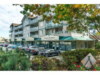 """Main Photo: 301 6390 196 Street in Langley: Willoughby Heights Condo for sale in """"Willowgate"""" : MLS®# R2313635"""
