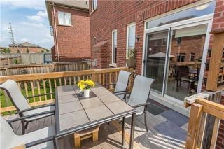 Photo 18: 8 Platform Crescent in Brampton: Northwest Brampton House (2-Storey) for sale : MLS®# W4288469