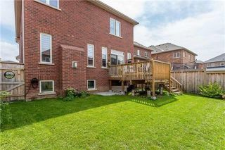 Photo 19: 8 Platform Crescent in Brampton: Northwest Brampton House (2-Storey) for sale : MLS®# W4288469