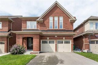 Main Photo: 8 Platform Crescent in Brampton: Northwest Brampton House (2-Storey) for sale : MLS®# W4288469