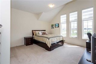 Photo 13: 8 Platform Crescent in Brampton: Northwest Brampton House (2-Storey) for sale : MLS®# W4288469