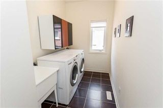 Photo 17: 8 Platform Crescent in Brampton: Northwest Brampton House (2-Storey) for sale : MLS®# W4288469