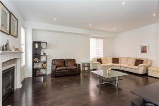 Photo 6: 8 Platform Crescent in Brampton: Northwest Brampton House (2-Storey) for sale : MLS®# W4288469
