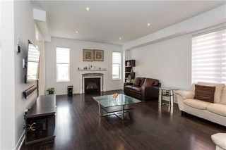 Photo 4: 8 Platform Crescent in Brampton: Northwest Brampton House (2-Storey) for sale : MLS®# W4288469