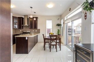 Photo 7: 8 Platform Crescent in Brampton: Northwest Brampton House (2-Storey) for sale : MLS®# W4288469