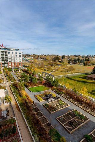 Photo 22: 618 38 9 Street NE in Calgary: Bridgeland/Riverside Apartment for sale : MLS®# C4215191