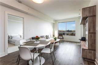 Photo 8: 618 38 9 Street NE in Calgary: Bridgeland/Riverside Apartment for sale : MLS®# C4215191