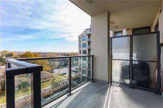 Photo 18: 618 38 9 Street NE in Calgary: Bridgeland/Riverside Apartment for sale : MLS®# C4215191